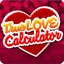 True Love Calculator Game Learn your love compatibility.