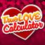 True Love Calculator Game Learn your love compatibility.